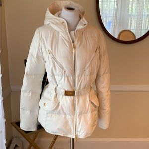 Lauren Ralph Lauren Down Small Women's Coat EUC